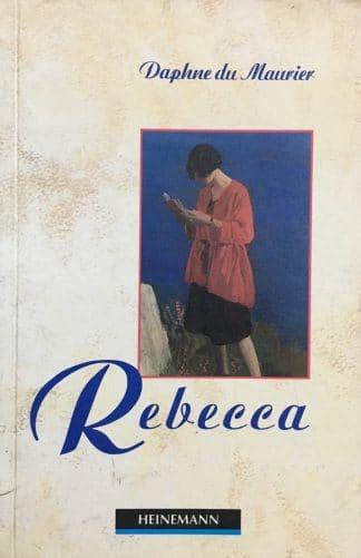 Rebecca: Upper Level (Heinemann Guided Readers) by Margaret Tarner