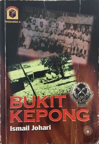 Bukit Kepong (Malay) by Ismail Johari