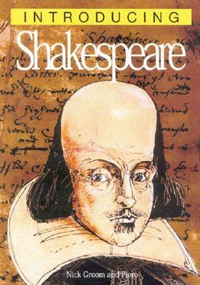 Introducing Shakespeare by Nick Groom, Piero