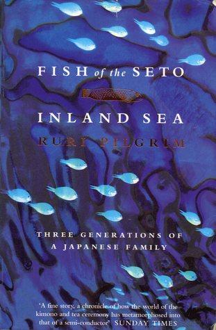 Fish of the Seto Inland Sea by Ruri Pilgrim