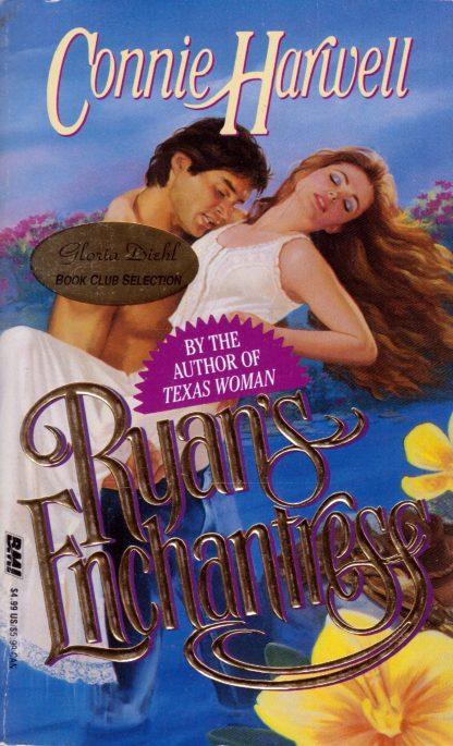 Ryan's Enchantress by Connie Harwell