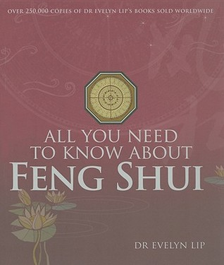 All You Need to Know About Feng Shui by Dr Evelyn Lip