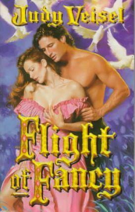 Flight of Fancy by Judy Veisel