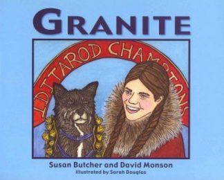 Granite by Susan Butcher & David Monson
