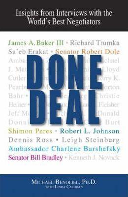 Done Deal by Michael Benoliel
