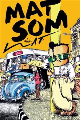 Mat Som (Malay) by Lat