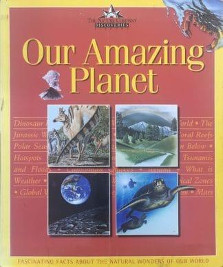 Our Amazing Planet by David Ellyard (ed.)
