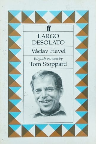 Largo Desolato by Vaclav Havel