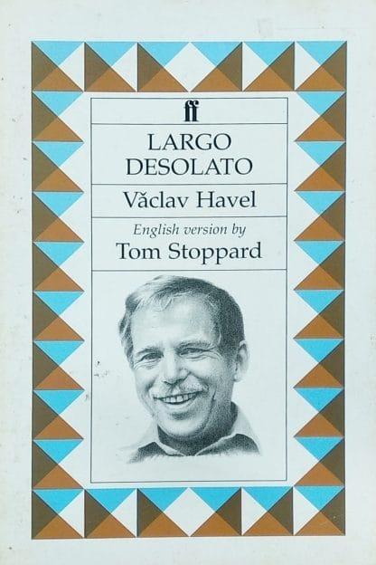 Largo Desolato by Vaclav Havel