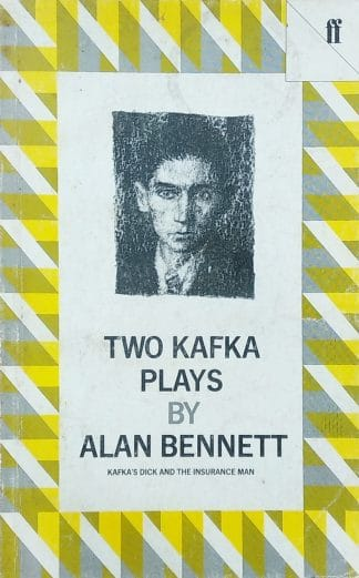 Two Kafka Plays by Alan Bennett