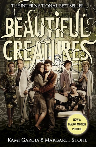 Beautiful Creatures by Margaret Stohl, Kami Garcia