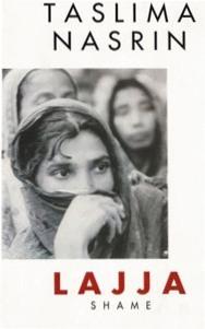 Lajja: Shame by Taslima Nasrin
