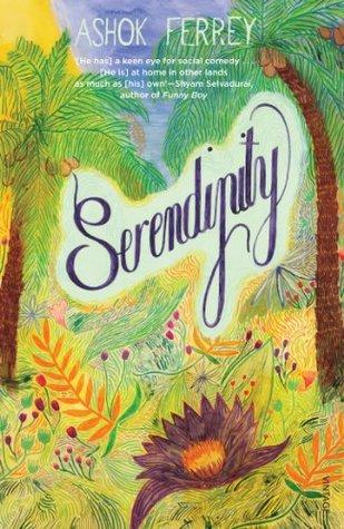 Serendipity by Ashok Ferry