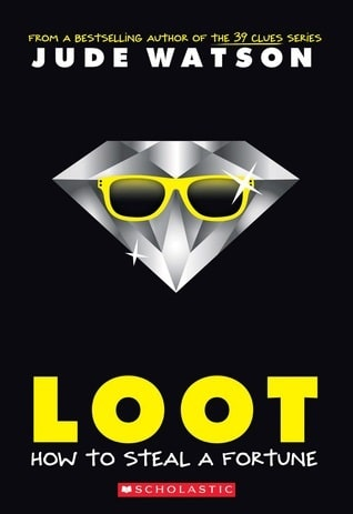 Loot by Jude Watson