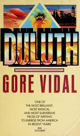 Duluth (1983) by Gore Vidal