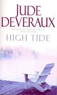 High Tide by Jude Deveraux
