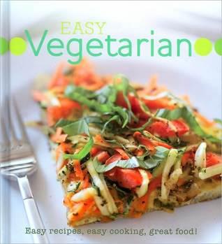 Easy Vegetarian