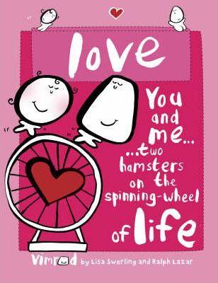 Love by Lisa Swerling