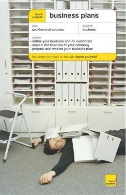 Business Plans (Teach Yourself) by Polly Bird