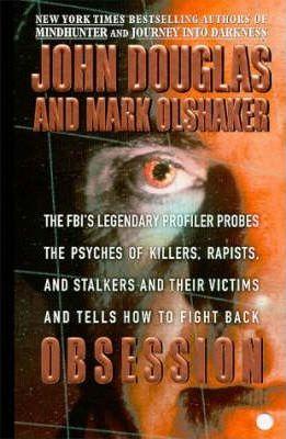 Obsession by John Douglas
