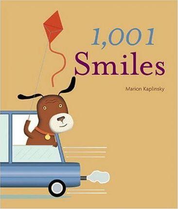 1,001 Smiles by Marion Kaplinsky
