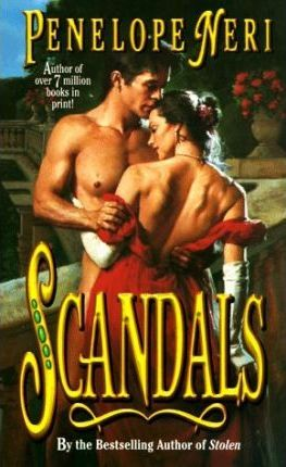 Scandals by Penelope Neri