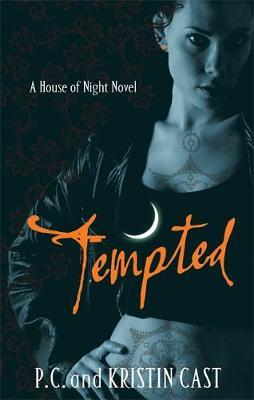 Tempted (House of Night #6) by Kristin Cast, P. C. Cast