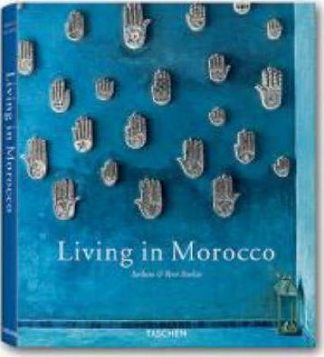 Living in Morocco by Barbara Stoeltie