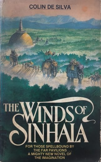The Winds of Sinhala (1982) by Colin De Silva