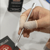 Book Sticker Scraper