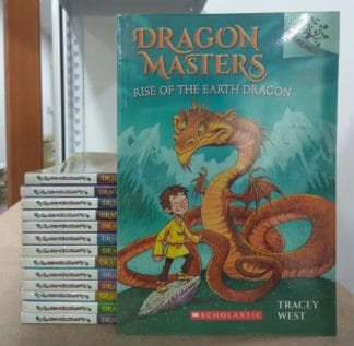 Dragon Masters (14-book Set) by Tracey West