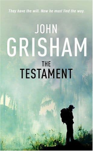 The Testament by John Grisham