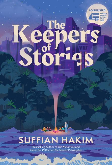 The Keepers of Stories