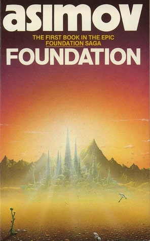 Foundation (1983) by Isaac Asimov