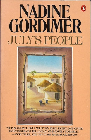 July's People (1982) by Nadine Gordimer