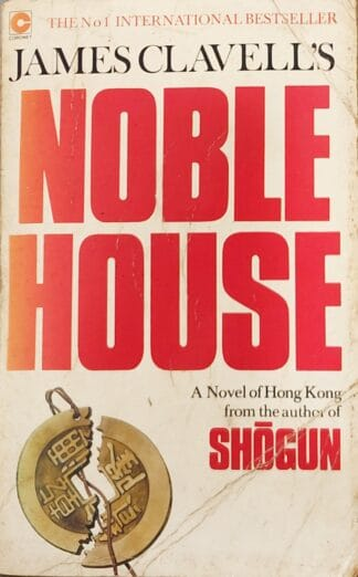 James Clavell's Noble House by James Clavell
