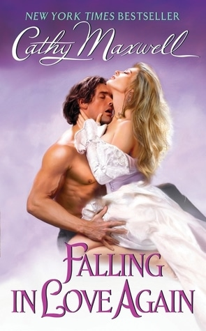 Falling in Love Again by Cathy Maxwell