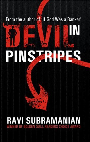 Devil In Pinstripes by Ravi Subramanian