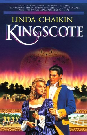 Kingscote by Linda Chaikin
