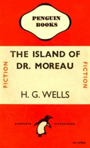 The Island of Dr. Moreau (1946) by H. G. Wells