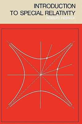 Introduction to Special Relativity (1968) by Robert Resnick