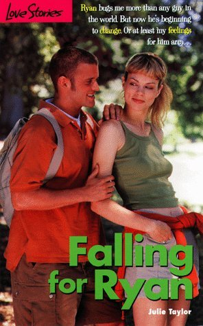Falling for Ryan by Julie Taylor