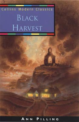 Black Harvest by Ann Pilling