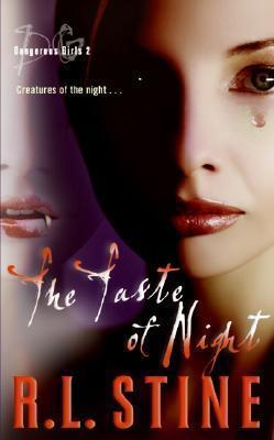 The Taste of Night by R. L. Stine