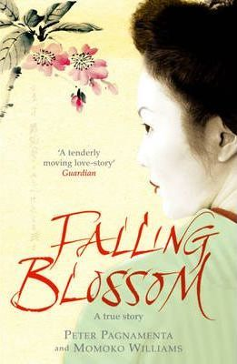 Falling Blossom by Peter Pagnamenta, Momoko Williams