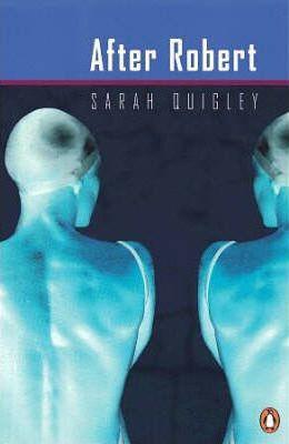 After Robert by Sarah Quigley