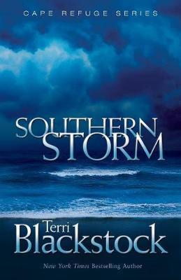 Southern Storm by Terri Blackstock