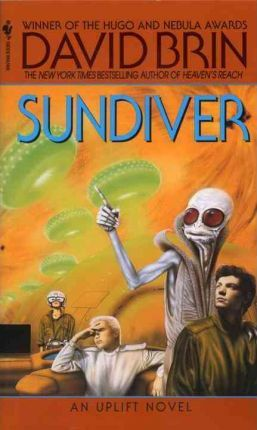 Sundiver by David Brin