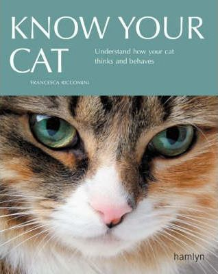 Know Your Cat by Francesca Riccomini