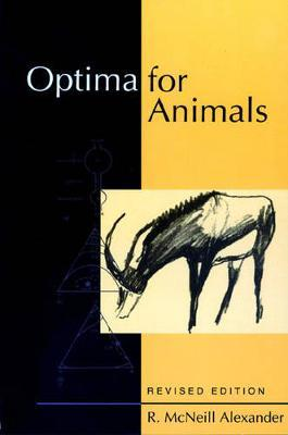 Optima for Animals by R. McNeill Alexander